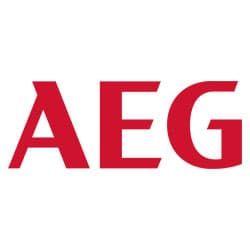 Ремонт AEG
